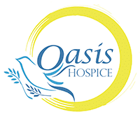 Oasis Hospice logo